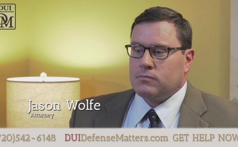 How Do Blood Tests Work After a Denver DUI Arrest?
